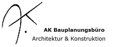 AK Bauplanungsbüro